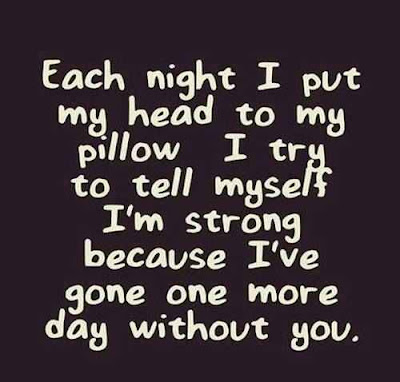 Image of: Status Diary Love Quotes Heart Touching Sad Night Love Quotes Each Night Put My Head