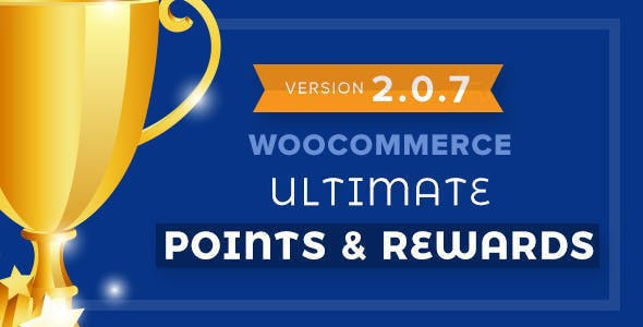 Download WooCommerce Ultimate Points And Rewards v2.0.10