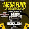 CD MEGA FUNK ESP. QUARENTENA - DJ EDUARDO ERMAKOWITCH E DJ MARLON SILVA