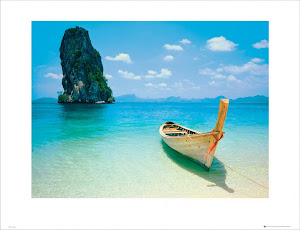 Biaya Paket Tour Wisata Phuket Thailand 3D2N - Cheria Tour Travel Jakarta