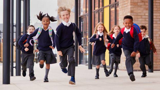 England Reopens Some Schools As Debate Rages About Lockdown Ease Brand Icon Image Latest Brand And Business News In Nigeria