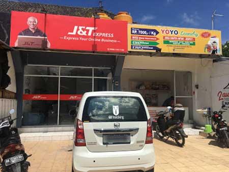 Alamat & Telepon J&T Express Denpasar Buka Setiap Hari