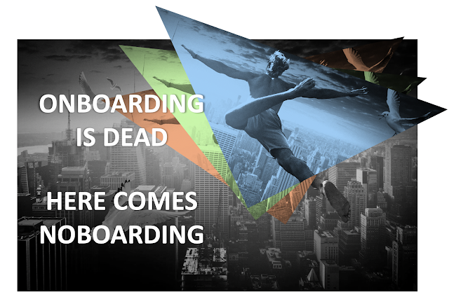 User onboarding is dead - here comes No-Boarding. The Mobile Spoon