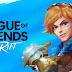 League Of Legends: Wild Rift İnceleme