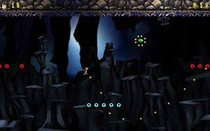 A Flipping Good Time free PC action puzzle platformer