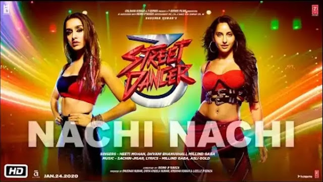 Nachi Nachi Lyrics