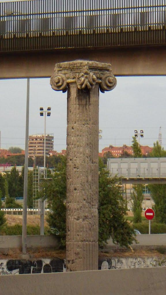 coluna romana na m30