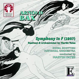 Bax: Symphony in F