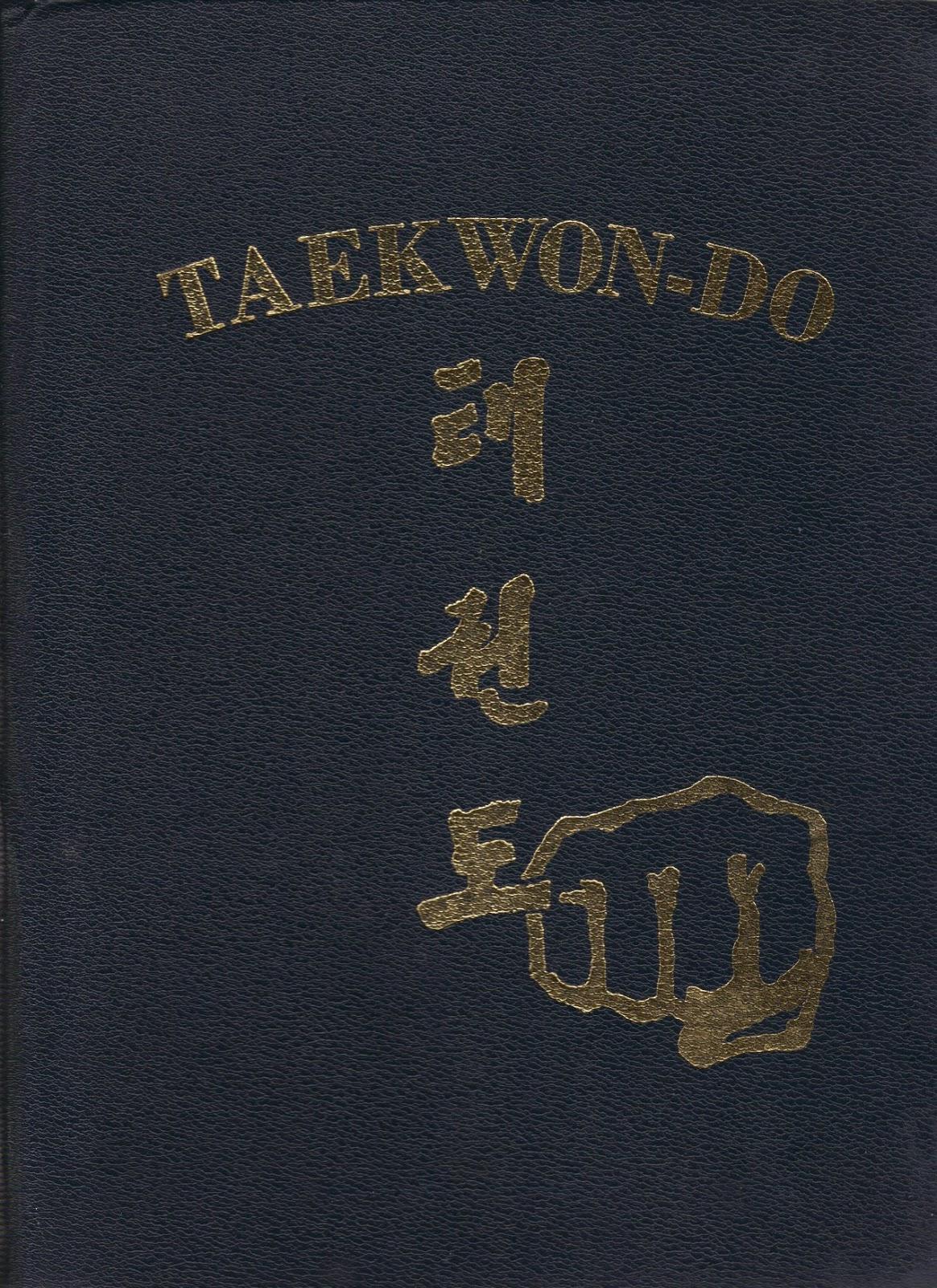 Enciclopedia de Taekwondo en Español (en PDF) para ...
