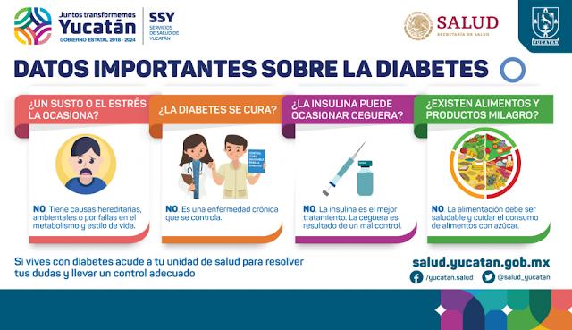 ¿Prevenir o Vivir con Diabetes?