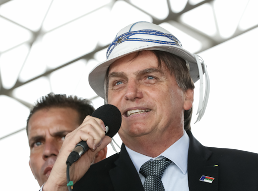 Governo Bolsonaro compensou com recursos queda de receitas no RN