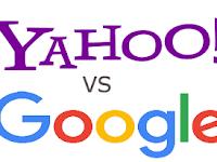 Sales organization Yahoo Vs Google