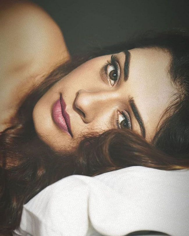 Actors Gallery: Payal Rajput Latest Photos Collection