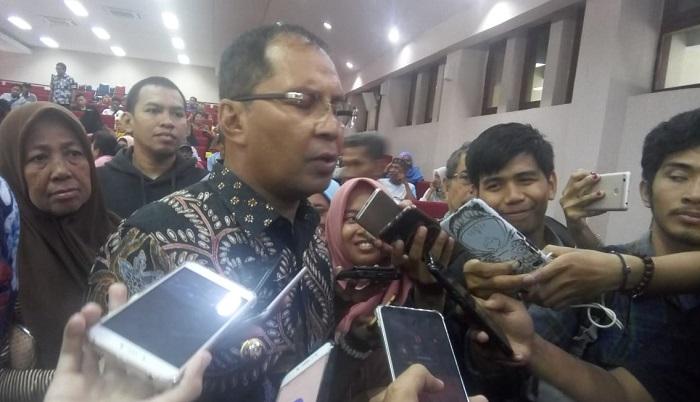 Para PNS Makassar Kampanye Jokowi, Walikota: Itu Hari Libur!