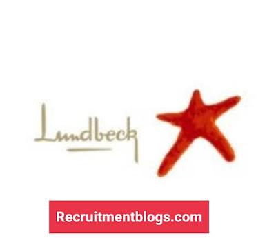 Lundbeck pharmaceuticals Vacancies