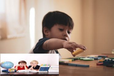 أمثال وحكم مفيدة لطفلك