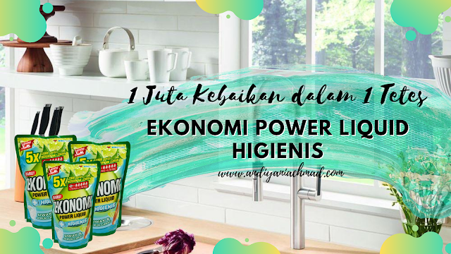 Ekonomi Power Liquid