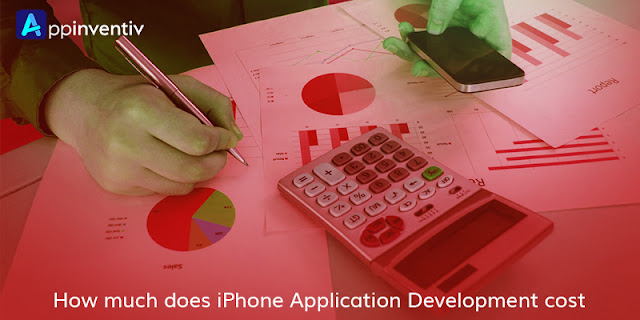 iphone app development cost
