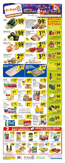 ⭐ El Super Ad 10/28/20 ⭐ El Super Weekly Ad October 28 2020