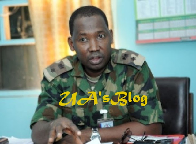 Boko Haram: Army reveals those working against Nigeria