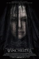 Winchester Movie Poster 2