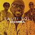 VIDEO | Sauti Sol - Suzanna | Remix Studio | Mp4 Download