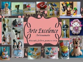 Arte excelence loja virtual Elo7