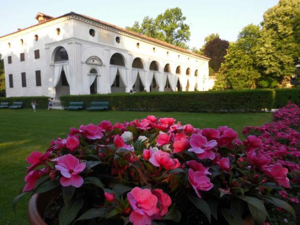 Villa Foscarini a Stra
