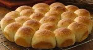 خبز بيتى بان