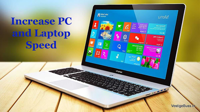 Top 10 Great Ways to Increase Computer Laptop Speed