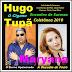 Hugo Tupã O Cigano e Maryana Encontro de Sucesso CD 2010