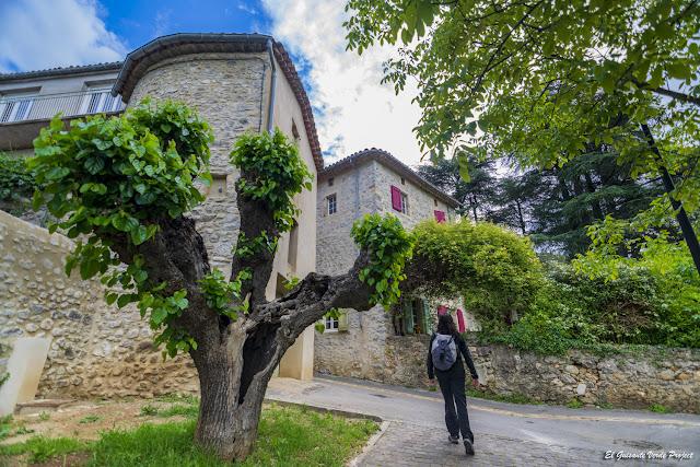 Mialet (12) - Francia, por El Guisante Verde Project