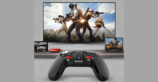 Ipega 9099 Wolverine Bluetooth Wireless Controller Guide