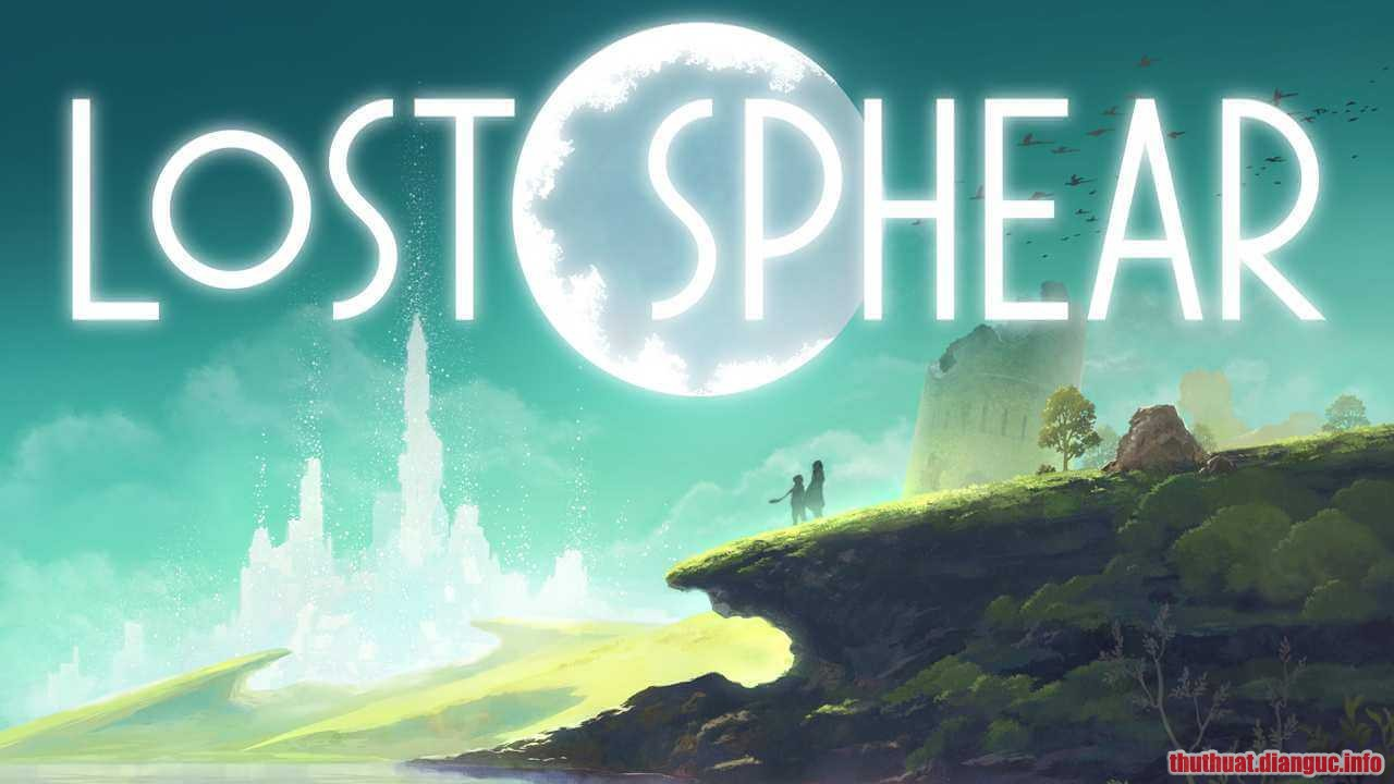 Download Game Lost Sphear Full Crack