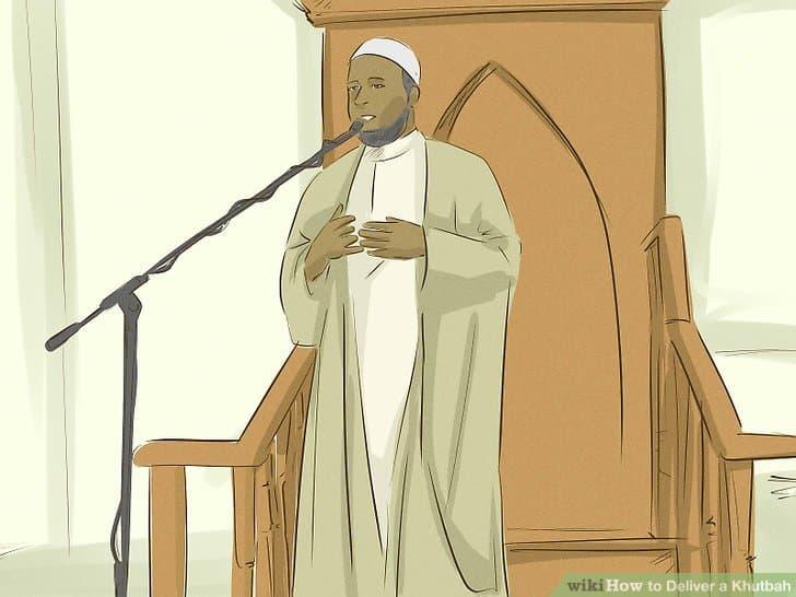 JUMATAN: Khutbah Kebencian di Masjid Pondok Pesantren
