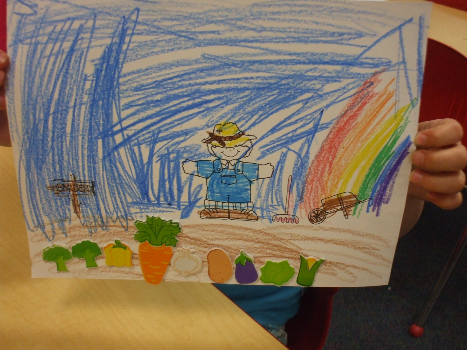 Mrs Huff S Kinderblog Peter Rabbit And More