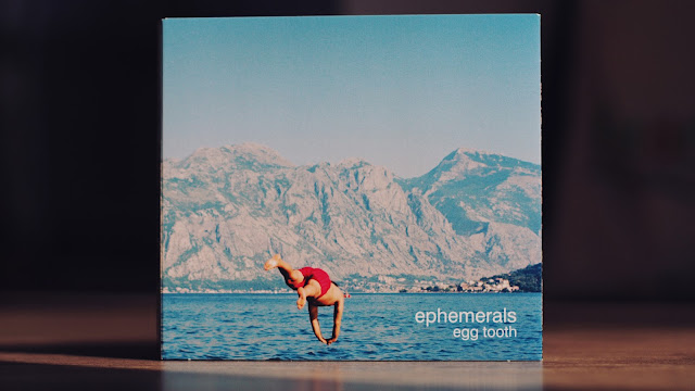 Ephemerals Album Cover zu Egg Tooth