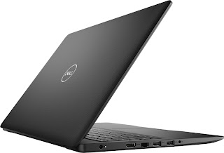 Dell Inspiron 15 i3593-7644BLK-PUS