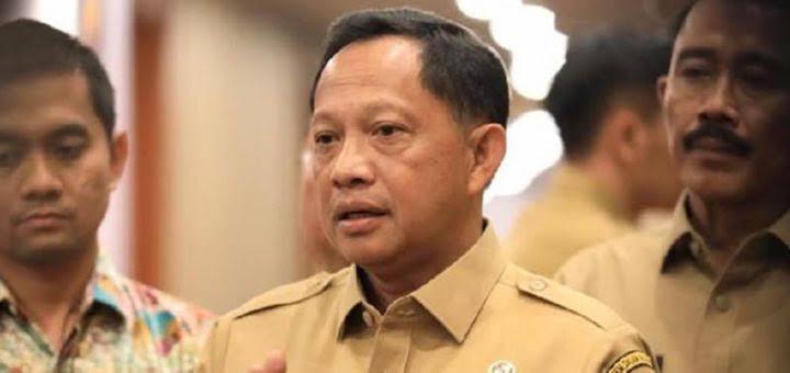 Mendagri Tito: Tingkat Kematian Akibat Corona Rendah, Publik Tak Perlu Panik