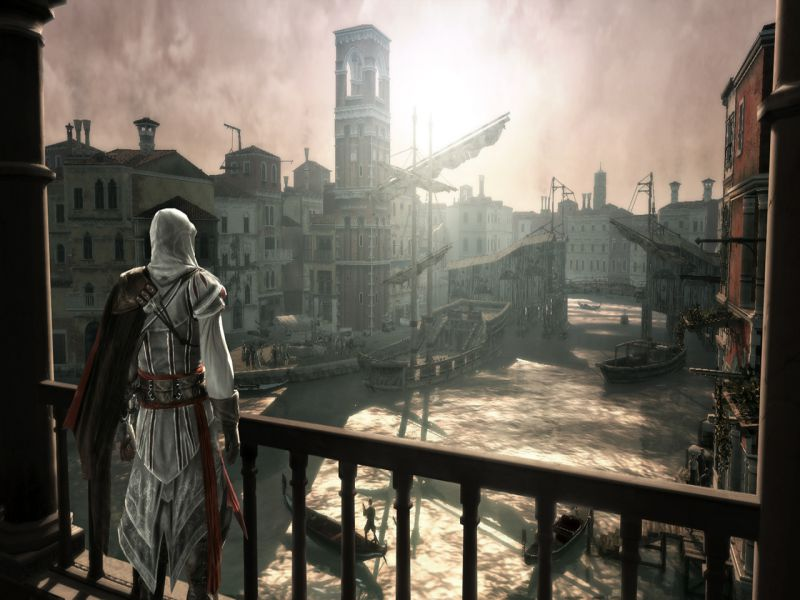 Download Assassin's Creed 2 Game Setup Exe