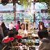 Japan - Aoyama Flower Market Tea House