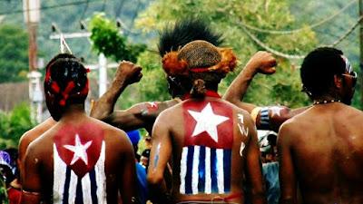 Empat Strategi Ini yang Sedang Digunakan oleh Kolonial Indonesia untuk Menghancurkan Nasionalisme Papua