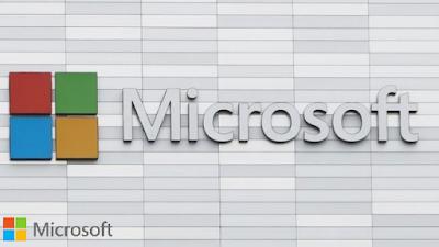 مايكروسوفت , Microsoft