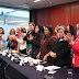 Martí Batres  afirmó  que la actual Legislatura aprobará  reforma que garantice paridad de género en órganos del Estado