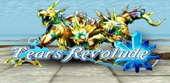 RPG Tears Revolude Apk