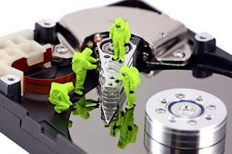 Duta Data Recovery, Solusi Tepat Atasi File Harddisk Terformat
