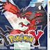 Pokémon Y (Region Free) [Decrypted] 3DS ROM Download