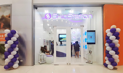 SkinStation, the best in skin care innovation and wide range of affordable body solutions is now set to bring glow in Bulacan with its latest opening at the second level of SM Center Pulilan.
