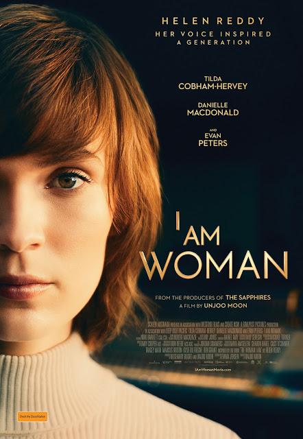 I Am Woman (2019) 480p, 720p, 1080p Download Hollywood Full Movie in English, Hindi