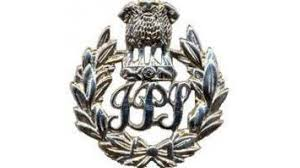 Indian Police Service, IPS